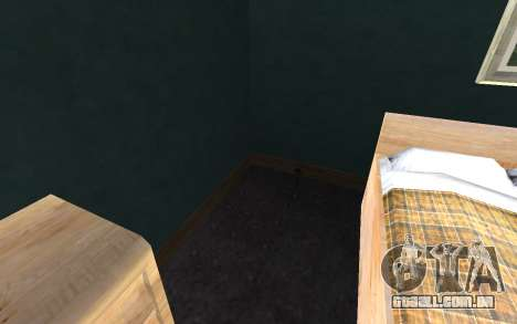 Telefone para GTA San Andreas quinto tela