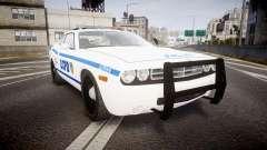 Dodge Challenger LCPD [ELS]