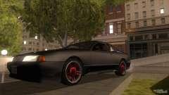 Super Elegy para GTA San Andreas