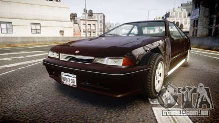 Vapid Fortune Beater para GTA 4