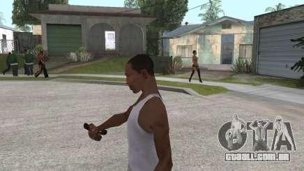 Telefone para GTA San Andreas