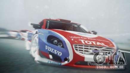 Volvo S60 Racing para GTA San Andreas