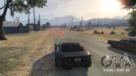Vehicle Weapons .NET 0.1 para GTA 5
