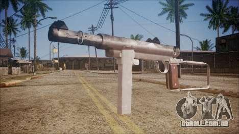 M45 from Battlefield Hardline para GTA San Andreas