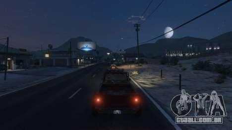 GTA 5 Realistic Vehicle Controls LUA 1.3.1 segundo screenshot