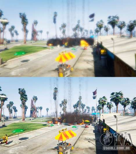 GTA 5 Airstrike v1.2 segundo screenshot