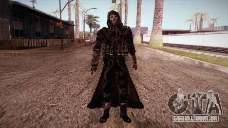 Scarecrow para GTA San Andreas segunda tela