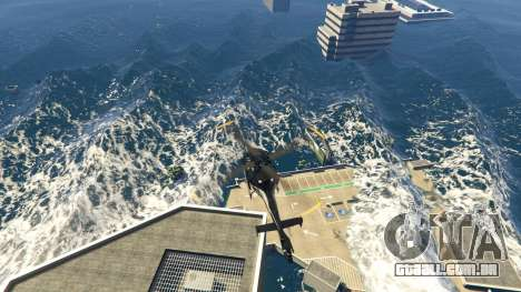 Tsunami para GTA 5