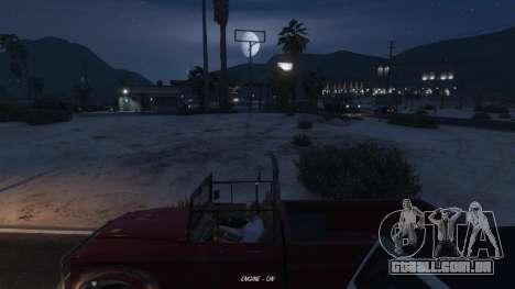 GTA 5 Realistic Vehicle Controls LUA 1.3.1 sexta imagem de tela