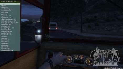 GTA 5 Realistic Vehicle Controls LUA 1.3.1 nono screenshot