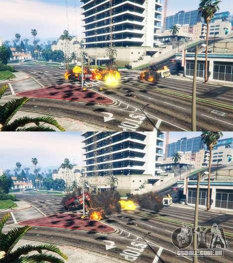 GTA 5 Airstrike v1.2 terceiro screenshot
