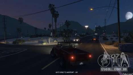 GTA 5 Realistic Vehicle Controls LUA 1.3.1 quarto screenshot