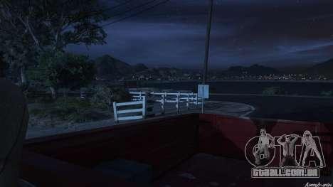 GTA 5 Realistic Vehicle Controls LUA 1.3.1 oitmo screenshot