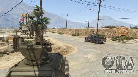 GTA 5 Control Heist Vehicles Solo [.NET] 1.4 segundo screenshot