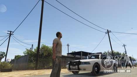 GTA 5 Fallout 3: Alien Blaster quinta imagem de tela