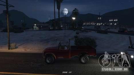 GTA 5 Realistic Vehicle Controls LUA 1.3.1 quinta imagem de tela