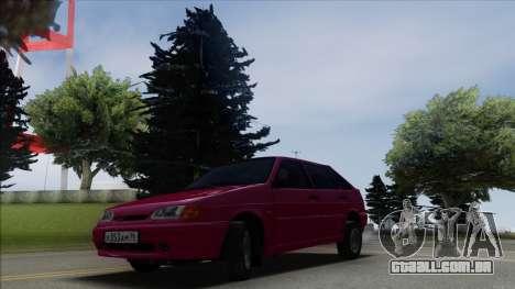 2114 Stoke para GTA San Andreas