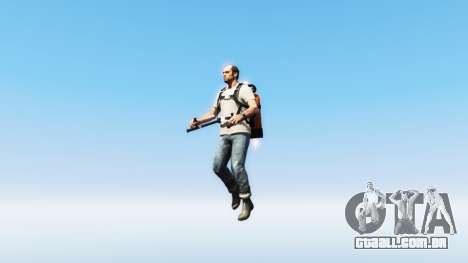 GTA 5 Jetpack v1.0.1 terceiro screenshot