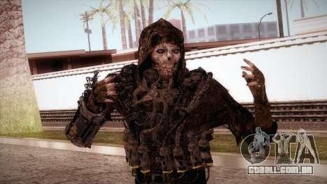 Scarecrow para GTA San Andreas