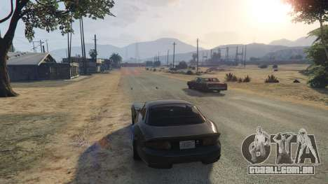 GTA 5 Vehicle Weapons .NET 0.1 terceiro screenshot