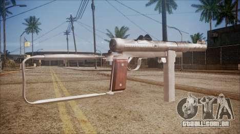 M45 from Battlefield Hardline para GTA San Andreas segunda tela