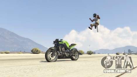 GTA 5 O resgate v0.2.1 segundo screenshot