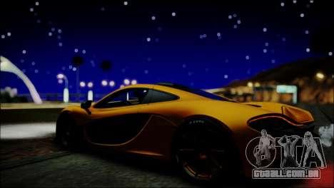 ENBTI for High PC para GTA San Andreas nono tela