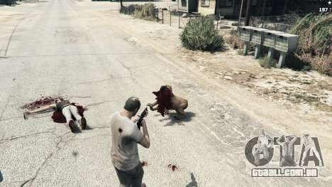 GTA 5 Bullet Time Mod [.NET] 1.2 sétima screenshot