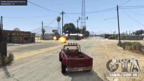 GTA 5 Vehicle Weapons .NET 0.1 quinta imagem de tela