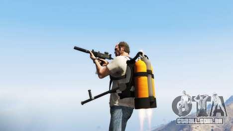GTA 5 Jetpack v1.0.1 quarto screenshot