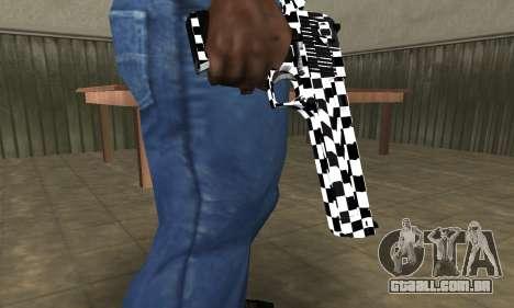 Math Deagle para GTA San Andreas