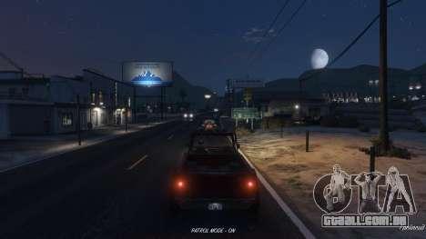 GTA 5 Realistic Vehicle Controls LUA 1.3.1 terceiro screenshot