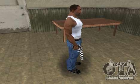 Math Deagle para GTA San Andreas segunda tela