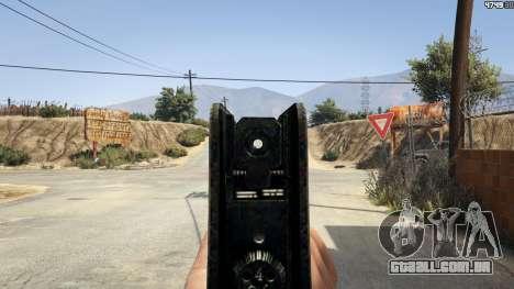 Famas F1 para GTA 5