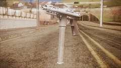 TEC-9 v2 from Battlefield Hardline