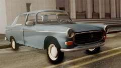 Peugeot 404 para GTA San Andreas