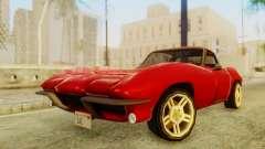 Chevrolet Corvette Sting Ray 427 SA Style