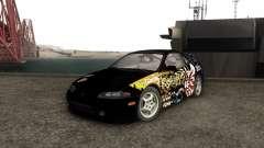 Mitsubishi Eclipse GSX NFS Prostreet