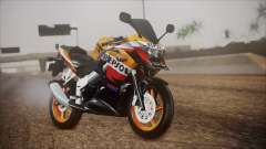 Honda CBR150R Repsol CBU