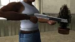 Royal Squad Shotgun