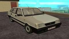 Daewoo FSO Polonez Caro Plus
