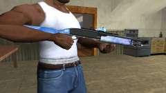 Sky Shotgun para GTA San Andreas