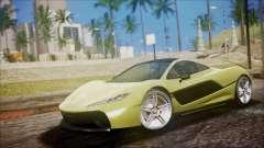 GTA 5 Progen T20