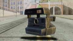 Camera from Silent Hill Downpour para GTA San Andreas