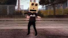 LMFAO Robot