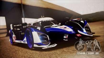 Peugeot Sport Total 908 HDi FAP Autovista para GTA San Andreas