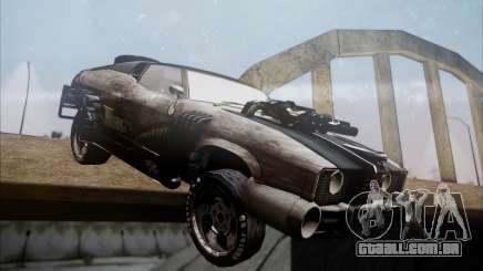 Mad Max 2 Ford Landau para GTA San Andreas