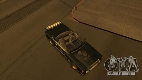 FreeShow Feltzer para o motor de GTA San Andreas