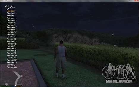 GTA 5 Collectable Collector oitmo screenshot