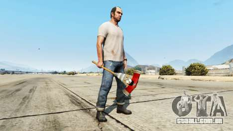 GTA 5 Defiler segundo screenshot